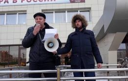 Элиты Забайкалья: Так называемая «оппозиция»