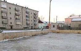 В Шилке более 200 человек остались без воды
