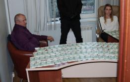 Главврача Приаргунской ЦРБ задержали в момент получения взятки — эксклюзив