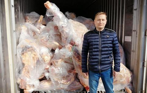 Падеж Забайкалья: Животноводы бойкотируют голосование по Конституции из-за ящурной резервации