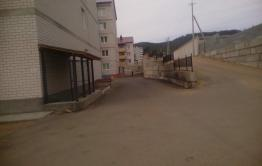 Жительница улицы Казачьей в Антипихе жалуются на холод и сырость в квартирах