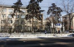 Шестилетний мальчик выпал из окна клинической больницы в Чите. Прокуратура начала проверку.