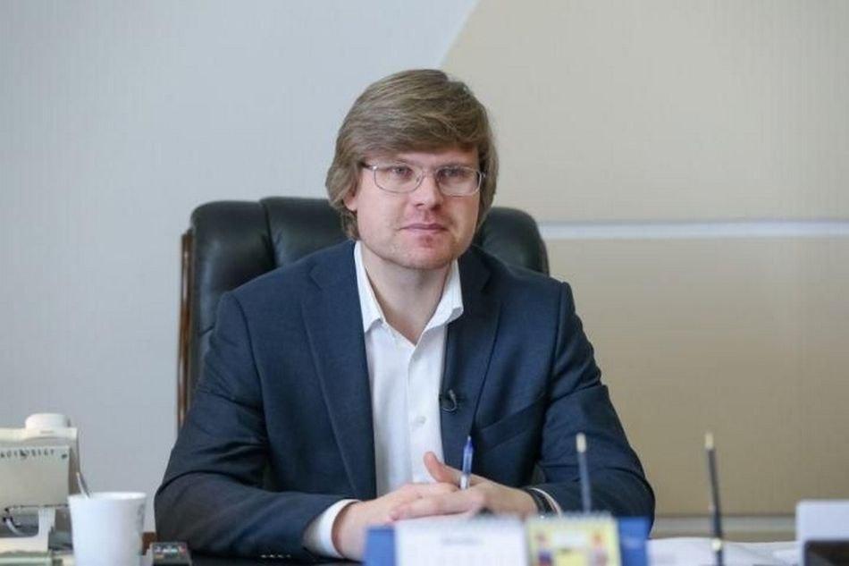 Нехаев переедет на Камчатку — в Забайкалье он занимал пост первого зампредседателя правительства
