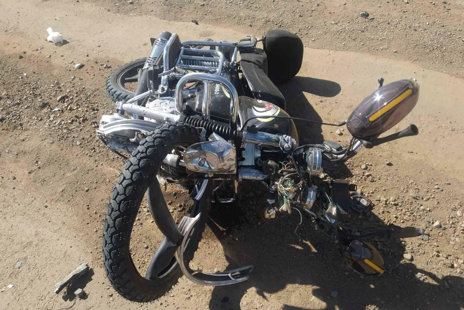 Мотоциклист врезался в «Жигули» и скончался в Забайкалье