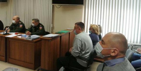 Родственники военнослужащих предъявили иски Шамсутдинову на 28 млн рублей