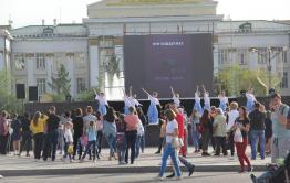 В Забайкалье начал действовать новый порядок проведения массовых мероприятий