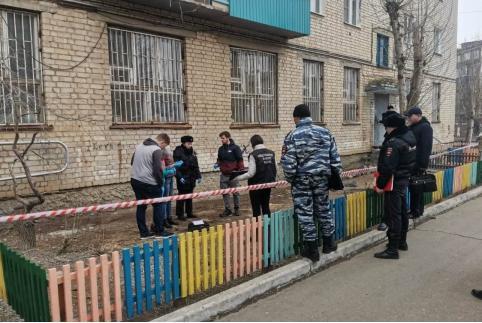 В поселке КСК нашли тело мужчины с признаками насильственной смерти