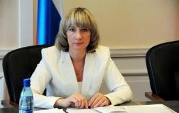 Руководитель губернаторской пресс-службы Елена Назарова ушла с поста
