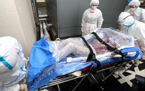 Минздрав Бурятии: Состояние забайкальца с подозрением на китайский вирус оценивается как средней степени тяжести