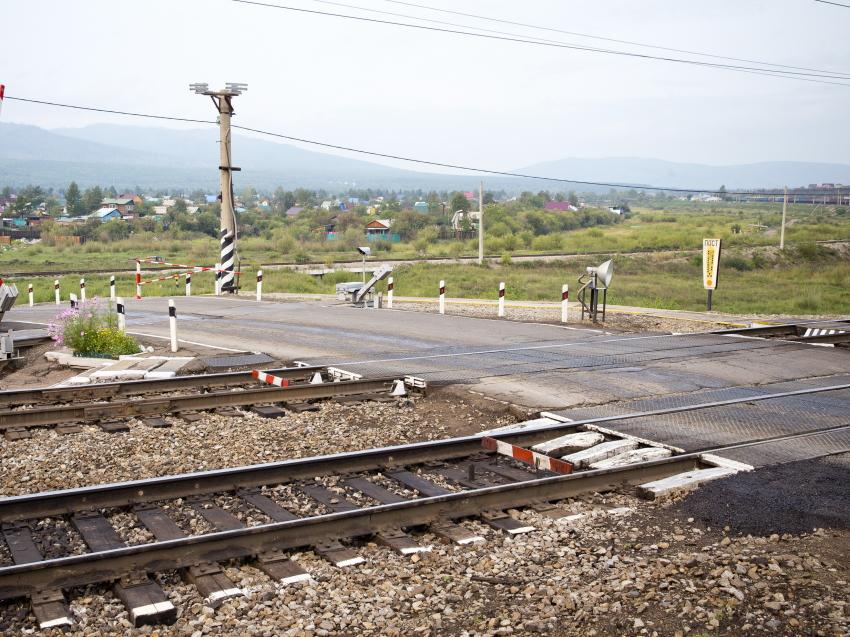 В Антипихе движение через железнодорожный переезд закроют 7 и 8 сентября