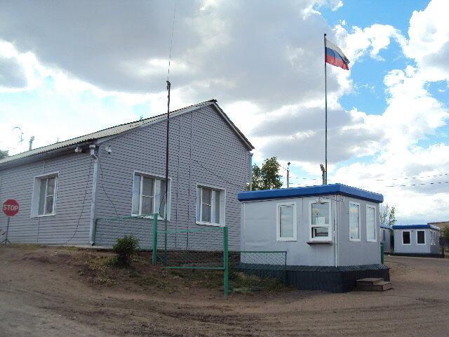 На реконструкцию пункта пропуска «Староцурухайтуйский» в Забайкалье потратят 1,2 миллиарда
