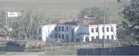 Забайкальские пенсионеры в ужасе от аморального поведения молодых односельчан