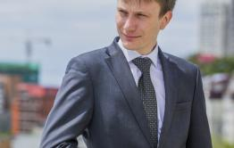 Новым главой пресс-службы губернатора Забайкалья назначен экс-главред приморского информагентства