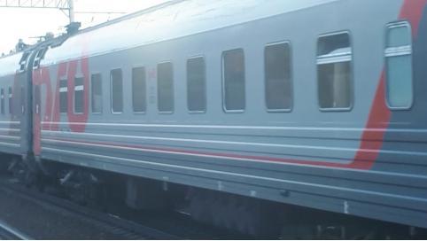 Жители Борзи просят возобновить движение поезда Иркутск – Забайкальск