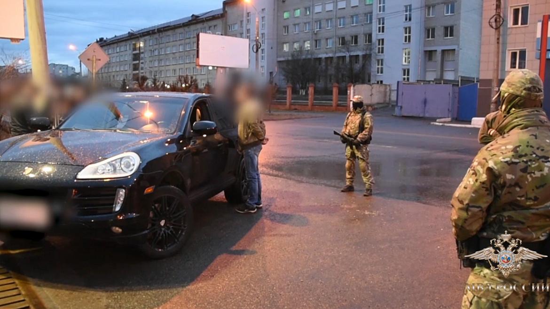 Банду «черных риелторов» накрыли в Чите