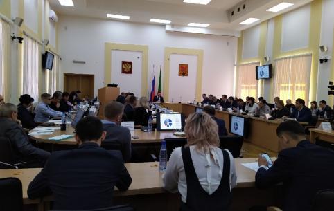 Минсельхоз не посвятил ни минуты своего доклада вопросу запрета реализации мяса в 12-ти районах Забайкалья