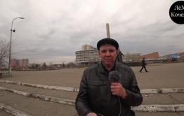 Дело оппозиционного блогера-матершинника Лехи Кочегара передали прокурору