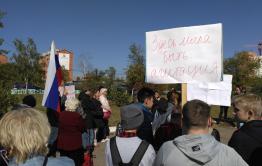 Элиты Забайкалья: Так называемая «оппозиция» — 2