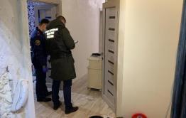 Девятилетнюю девочку застрелили в Чите. Задержан подозреваемый.