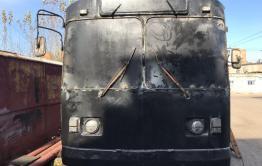 Памятник троллейбусу появится в Чите