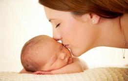 Супруги из Забайкалья назвали ребенка необычным именем Онфим