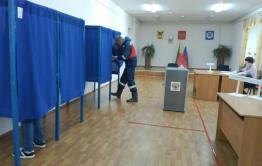 Предварительные результаты выборов глав районов в Забайкалье стали известны «Вечорке»