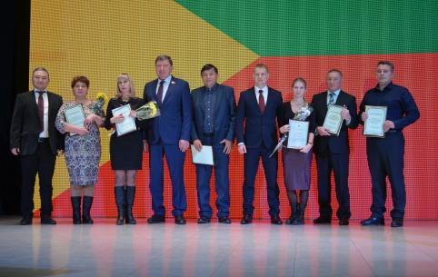 В Забайкалье назвали лучших аграриев края 2019 года