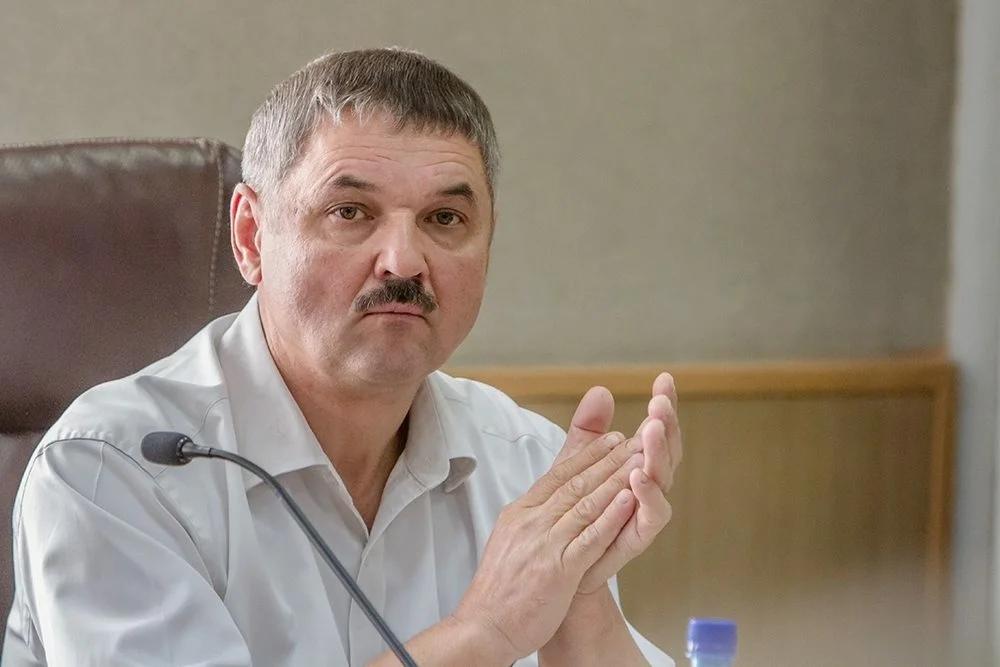 Экс-руководителя администрации Читы оставят под стражей