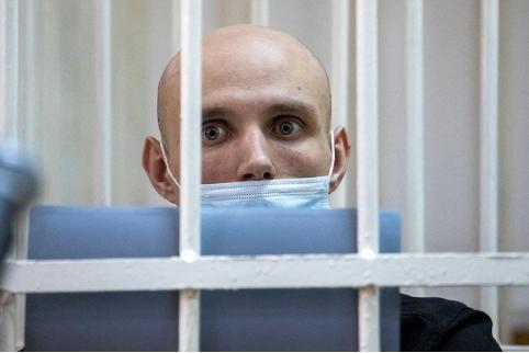 Андрею Алипченкову из Первомайского прокурор попросил назначить пожизненное лишение свободы