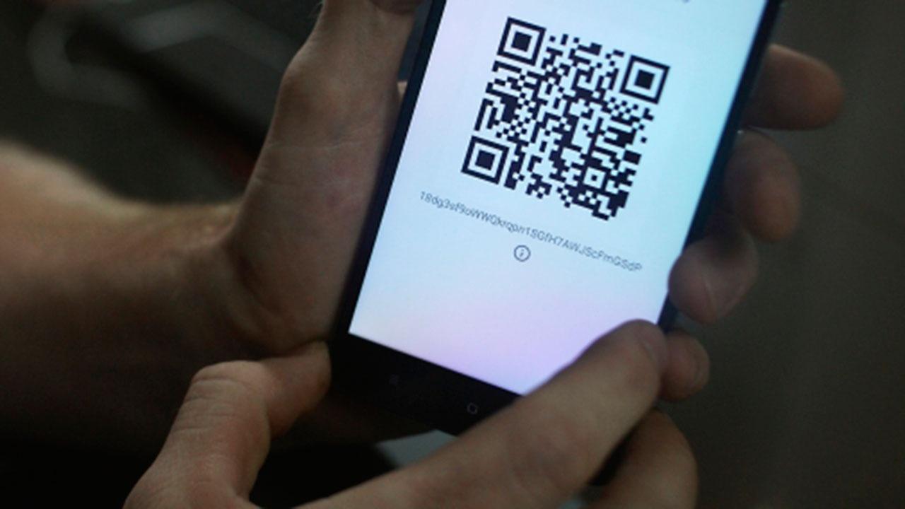 В ресторанах и кафе Забайкалья планируют ввести QR-код для посетителей