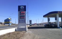 Забайкалец, который не довез жену до роддома из-за плохого топлива, отсудил у поставщика бензина 10 тысяч рублей