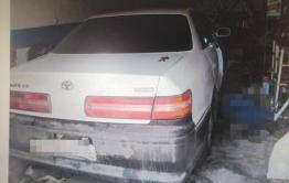 Тела мужчины и женщины нашли в гараже в одном из кооперативов Читы