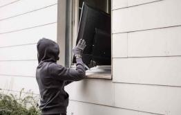 Забайкалец залез в окно и украл телевизор