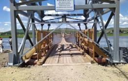 В селе Кайдалово официально открыли долгожданный мост, однако у жителей остались вопросы