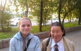 Погибшей под колесами поезда читинкой оказалась поэтесса Сэсэг Намсараева