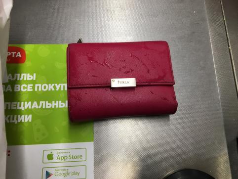 51-летняя читинка похитила забытый на кассе магазина кошелек