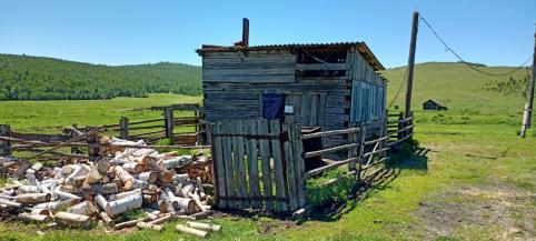 Единственную водокачку в селе Нижняя Хила закрыли из-за высокого уровня мышьяка