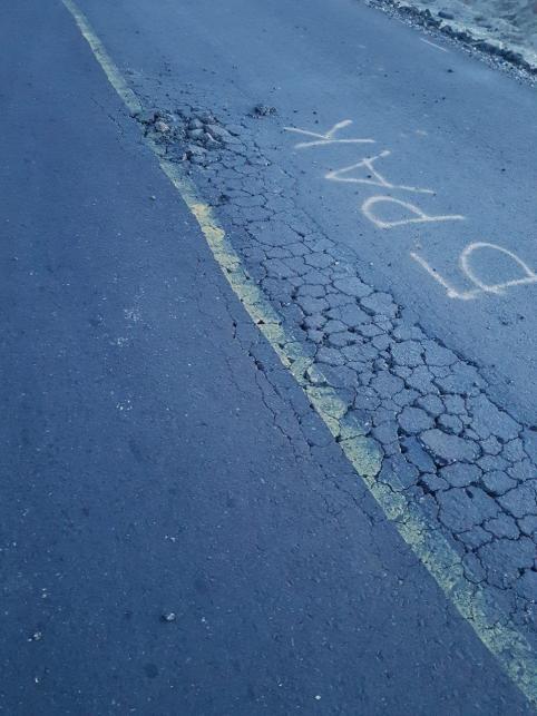 Правительство направит 300 миллионов рублей на ремонт дорог в Чите