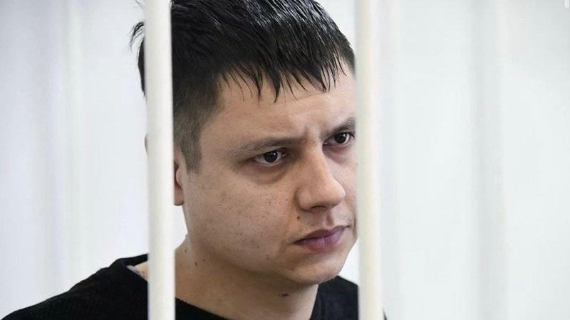 Петицию в защиту Стрельникова опубликовали в сети