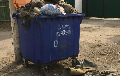 Жители Шилки жалуются на некачественные услуги «Олерон+»