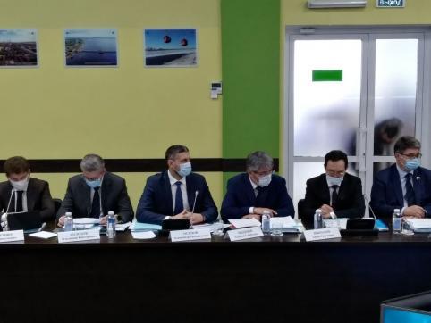 Александр Осипов предложил Мишустину ввести льготный режим для бизнеса в Забайкалье