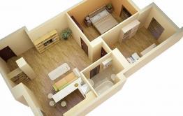 На 40% повысилась стоимость квадратного метра жилья в Забайкалье