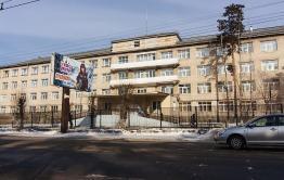 Уголовное дело возбудили после падения шестилетнего мальчика из окна больницы в Чите