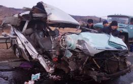 Две пострадавшие в аварии девушки из «Хендай» находятся в реанимации