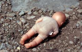 Труп женщины и ее грудного ребёнка обнаружены в квартире в Чите