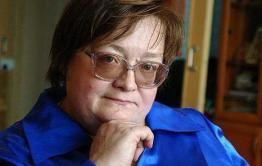 Забайкальская поэтесса Елена Стефанович умерла в Чите