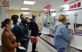 В Забайкалье начались ежедневные проверки по соблюдению масочного режима и мер безопасности по коронавирусу