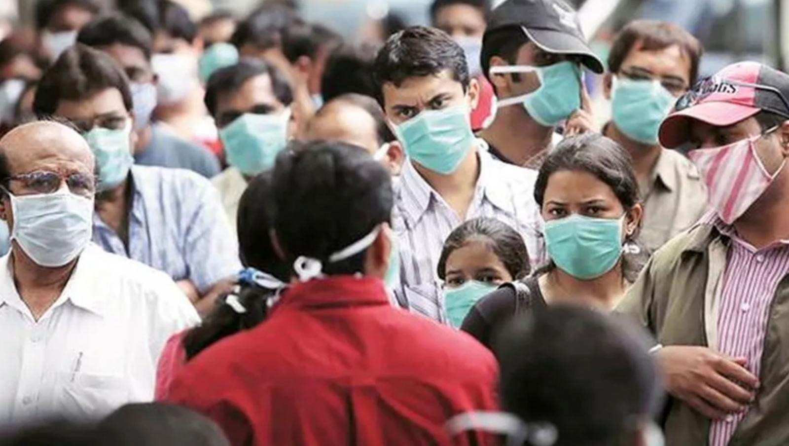 Всей опасности коронавируса мы еще не осознали. Совсем не пасхальные рассуждения
