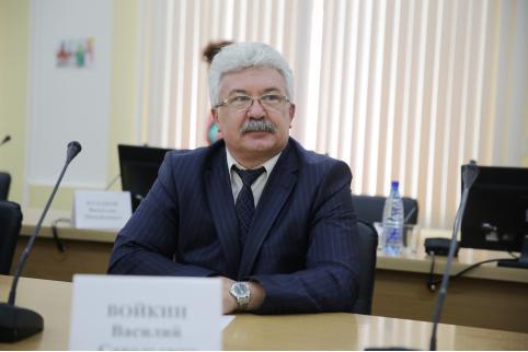 Бывший прокурор Забайкальского края стал заместителем Осипова