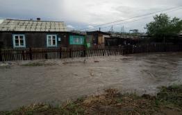 Забайкальск: как тонуть без рек и озер